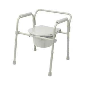 Commode – 2 in 1