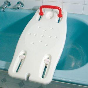 Homecraft Standard Bath Board with Handle