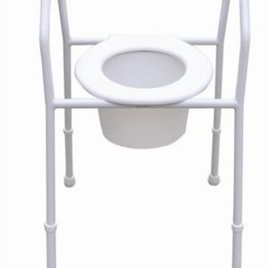 Days Steel Over Toilet Aid