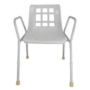 Homecraft Steel Extra Wide Shower Chair