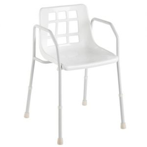 Homecraft Steel Standard Shower Chair