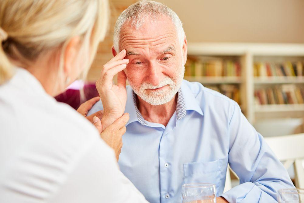 How Australians Die cause #3 – dementia (Alzheimer's)