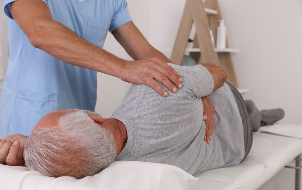 Treatment for Pressure Injuries
